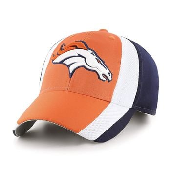 Denver Broncos Color Rush Adjustable Twill Hat