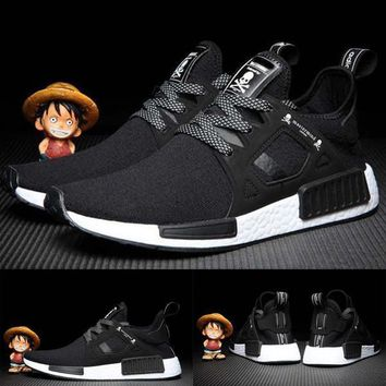 (With Original Box) Women Mens Mastermind x NMD XR1 Japan Sneakers