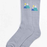 Mountain Athletic Sock