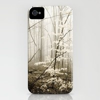 Apparition iPhone Case by Joy StClaire | Society6
