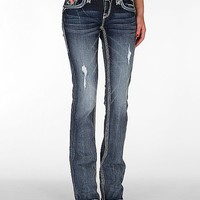 Rock Revival Stacey Boot Stretch Jean