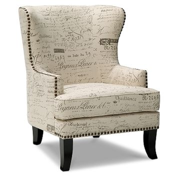 Avignon Upholstery Accent Chair - Value City Furniture