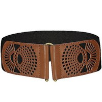 Daytrip Cut-Out Belt - Women's Accessories | Buckle
