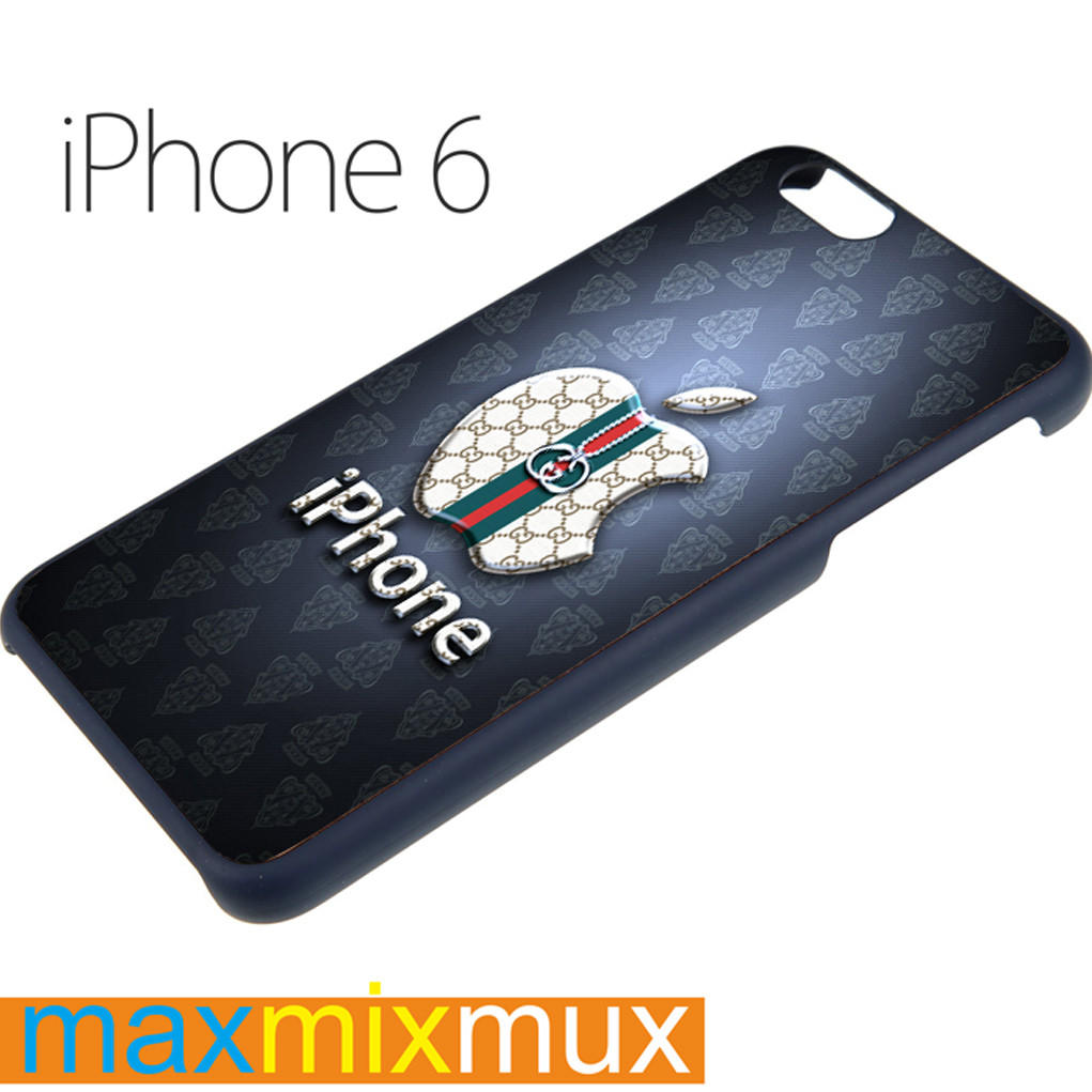 Gucci Iphone Iphone 6 6 Series Hard Case From Maxmixmux
