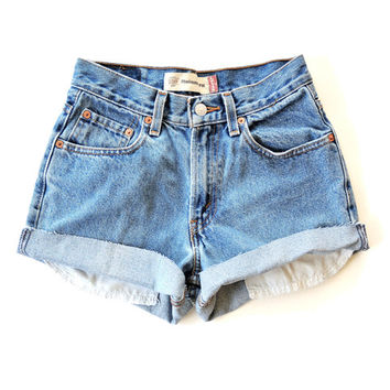 MEDIUM WASH from GET HIGH WAISTED