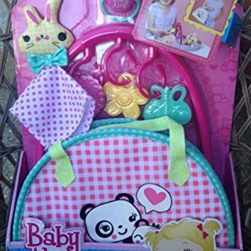 Baby Alive Fold 'N' Go Play Mat Doll Accessory