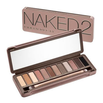 [BIG SALE} Naked Eyeshadow 12 color Palette
