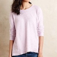 Terry Weekend Pullover by Left of Center