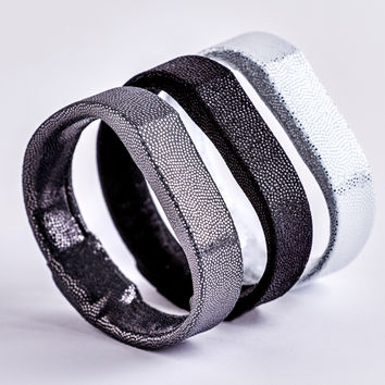 Sparkle Collection of Fitbit Flex Covers