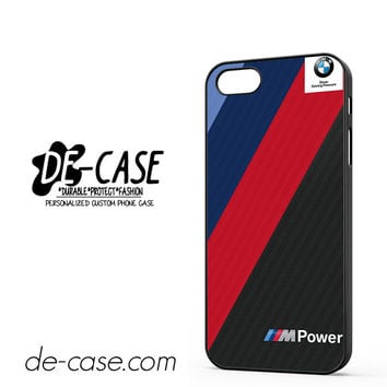 Bmw M Power DEAL-1979 Apple Phonecase Cover For Iphone 5 / Iphone 5S