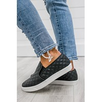 Cova Sneakers - Black