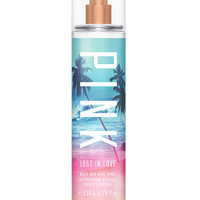 Lost in Love Limited Edition Spring Break Beach Hair Wave Spray - PINK - Victoria's Secret