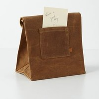Marlowe Lunch Bag by Peg & Awl