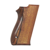 Wood Grip- S&W 45/10MM