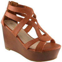 The Hanna Wedges