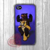 Fall Out Boy Folie a Deux in Blue -stl for iPhone 4/4S/5/5S/5C/6/ 6+,samsung S3/S4/S5,samsung note 3/4
