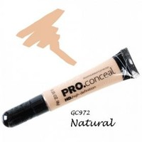 GC972 NATURAL - LA GIRL HD PRO CONCEAL