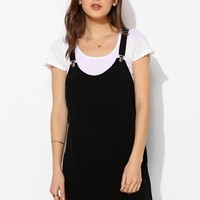 Silence + Noise Suspender Tank Dress - Urban Outfitters