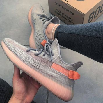 "Adidas Yeezy Boost 350 V2 ""Clay"" -""True Form"" - ""Hyperspace"" Sneaker"