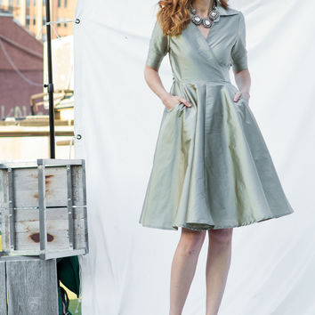 Shabby Apple Korrinne Dress
