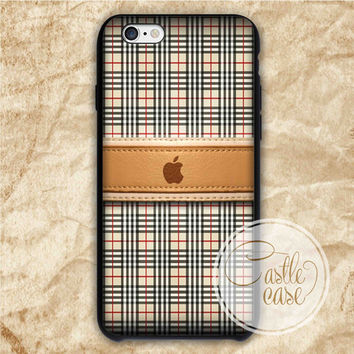 Burberry Inspired  apple iPhone 4/4S, 5/5S, 5C Series, Samsung Galaxy S3, Samsung Galaxy S4, Samsung Galaxy S5 - Hard Plastic, Rubber Case