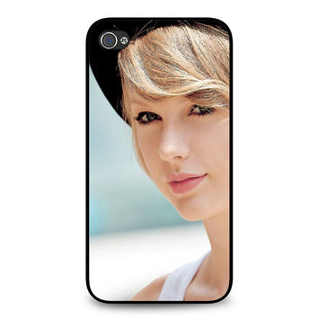 Taylor swift blue iPhone 4 | 4S Case