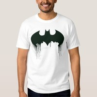 Batman Symbol | Spraypaint Logo Shirt