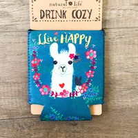 Cute Drink Koozies - Multiple Options