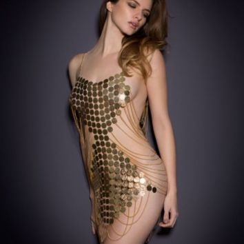 New In by Agent Provocateur - Varvara Dress