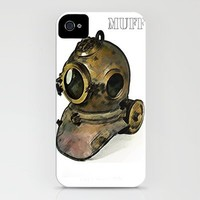 Treasure Hunter iPhone Case by D77 The DigArtisT | Society6
