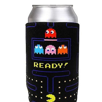 Pac-Man Can Cooler - Pac-Man - Spencer's