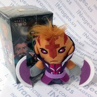 DotA 2: Micro Plush Series 2: Anti-Mage [ WITH UNUSED CODE! ]