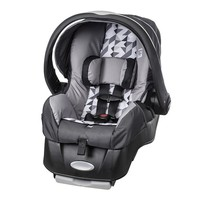 Evenflo Embrace LX Infant Car Seat (Black)