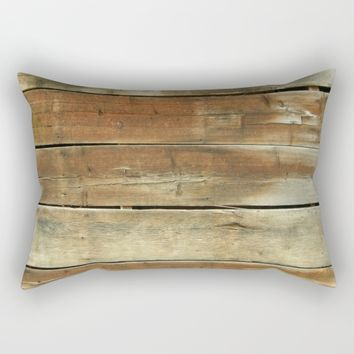 DRIFT Rectangular Pillow by Jessica Ivy