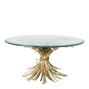Sheaf Wheat Coffee Table | Eichholtz Bonheur