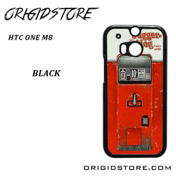 Juggernog Machine For HTC One M8 Case Please Make Sure Your Device With Message Case UY
