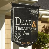 Dead and Breakfast Inn Flag