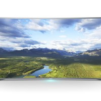 Sony KDL65S990A Curved 65-Inch 1080p 120Hz 3D Internet LED HDTV (Black) | Best Product Review