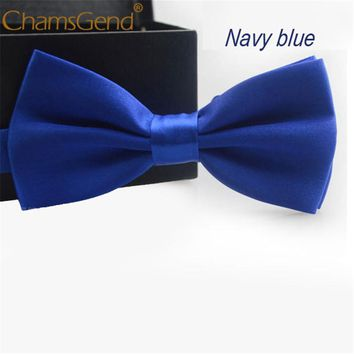 Bow Tie Classic Fashion Novelty Mens Adjustable Tuxedo Wedding Bow Tie Necktie Drop Shipping ap21
