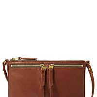 Women's Fossil 'Small Erin' Crossbody Bag