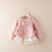 Elegant Princess Tutu Dress 2-6T