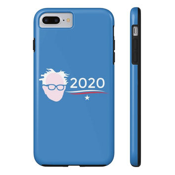 Bernie Sanders for President 2020 Tough iPhone 7 Plus