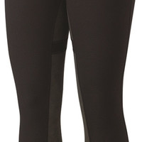Kerrits Pro Fleece Cross-Over Fullseat Breech - Closeout Colors