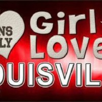 This Girl Loves Louisville Fans Tag