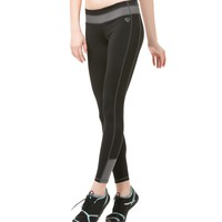 Aeropostale  Colorblock Active Leggings