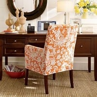 Hudson Desk | Pottery Barn