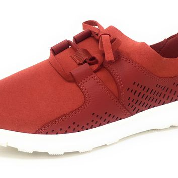 Not Rated Marie Red Fashion Sneakers