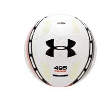 Under Armour UA 495 Soccer Ball