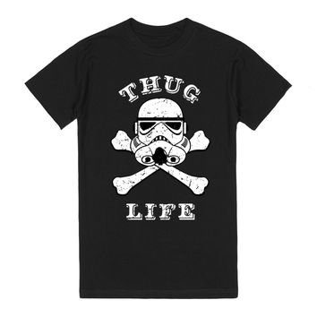 Star Wars: Thug Life (distressed)