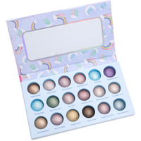 Care Bears Baked Plush Eyeshadow Palette